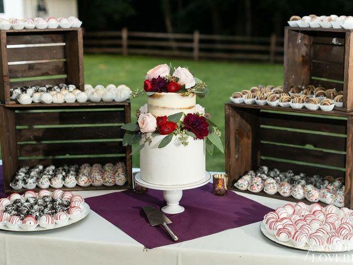 Tmx 1539207705 Ab1815e71c3c16bc 1539207705 Ac92044d81f80571 1539208070349 11 IMG 4185 Dubuque wedding cake