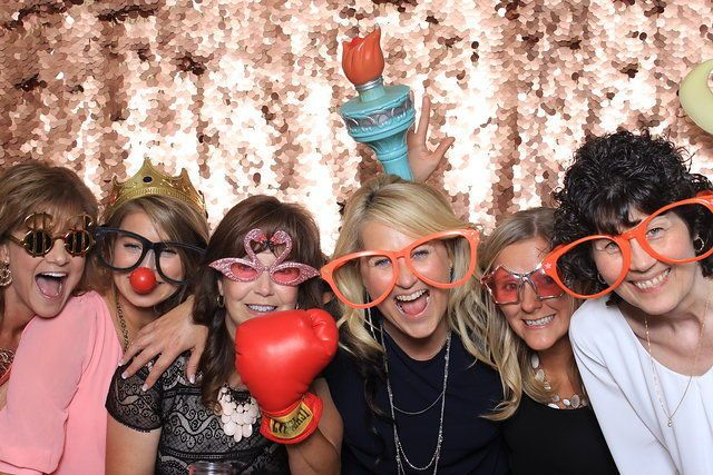 Oh Snap! Event Photo Booth