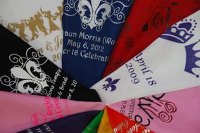 Second Line Handkerchiefs
