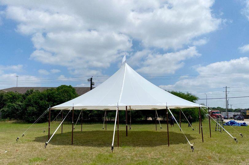 Tidewater (Sailcloth) Tent