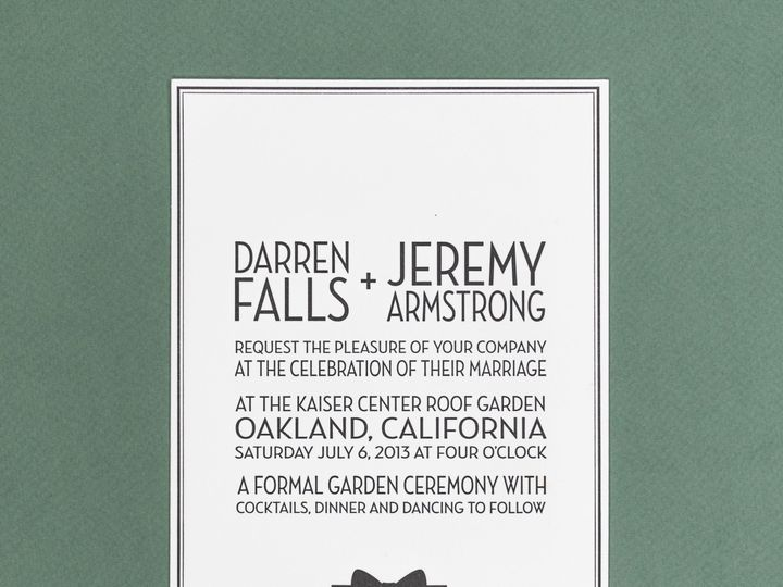 Tmx Darrenweddingpic 51 1010894 V1 Brooklyn wedding invitation