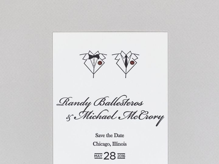 Tmx Randystdpic 51 1010894 V1 Brooklyn wedding invitation