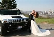H2Hummerandbridegroom