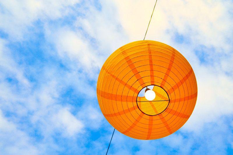Just Artifacts - Sky Lanterns, Paper Lanterns, Tissue Poms, Paper Straws and Decor