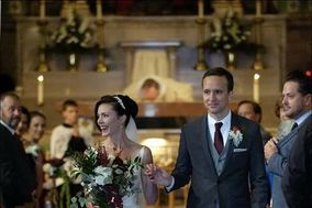SFS Weddings & Events, LLC, Swannanoa Flower Shop