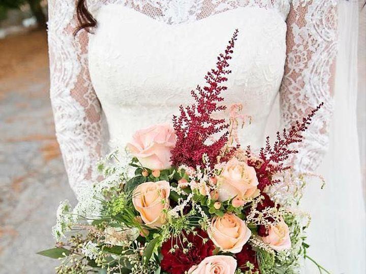 Tmx 1524184237 5ed244ad55aaa177 1524184236 5754fbe78d2ee812 1524184248952 11 Lauren5 Swannanoa, NC wedding florist