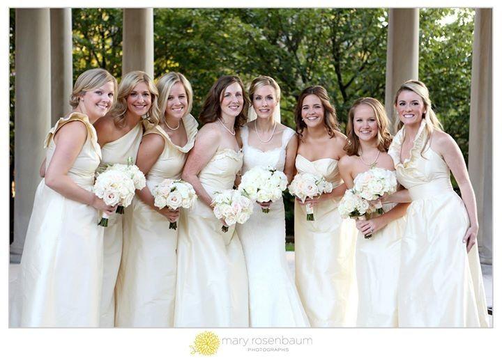 Bella bridesmaids memphis dress attire memphis tn for Wedding dresses in memphis