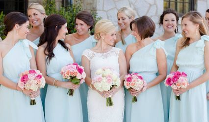 Bella Bridesmaids Memphis
