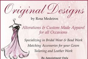 Original Designs by Rosa