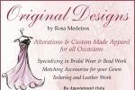 Original Designs by Rosa image