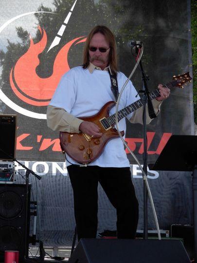 russ edwards big zephyr music