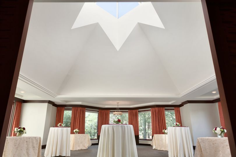 The Grille at Hobbs Brook - Reserve the private room at the back of our restaurant for your...
