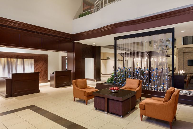 Welcome to the Embassy Suites - Boston/Waltham! Your guests will enjoy high quality service and a...