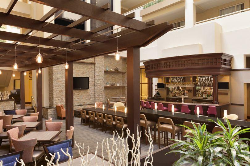 Embassy Suites By Boston  Waltham - Venue