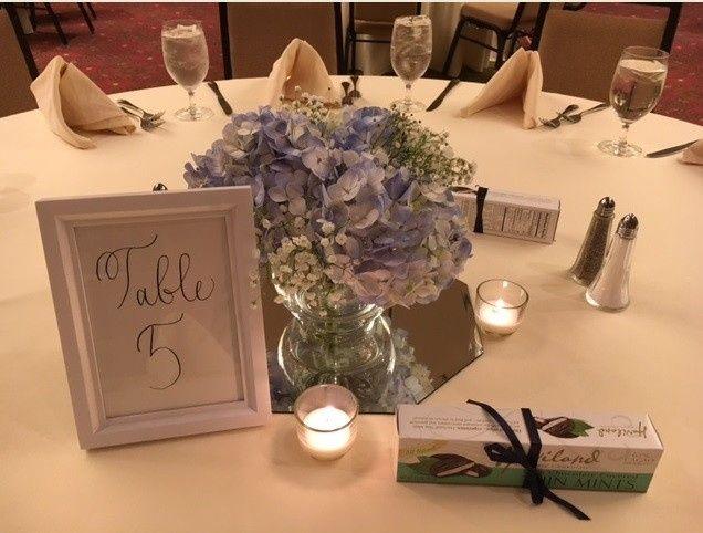 weddingtable