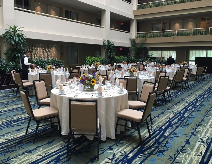 Embassy Suites Boston/Waltham
