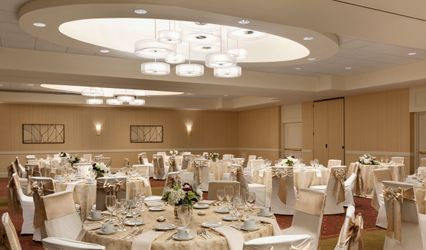 Embassy Suites by Boston/Waltham 1