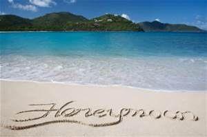honeymoon beachth