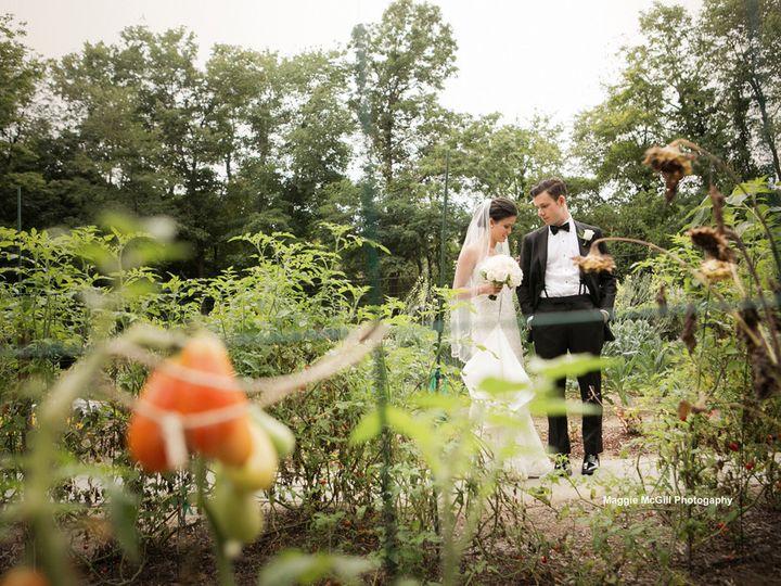 Tmx 1441807857261 Garden Jon For Web Basking Ridge, NJ wedding venue