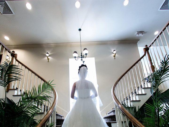 Tmx 1441808695525 Gary Flom Staircase Basking Ridge, NJ wedding venue