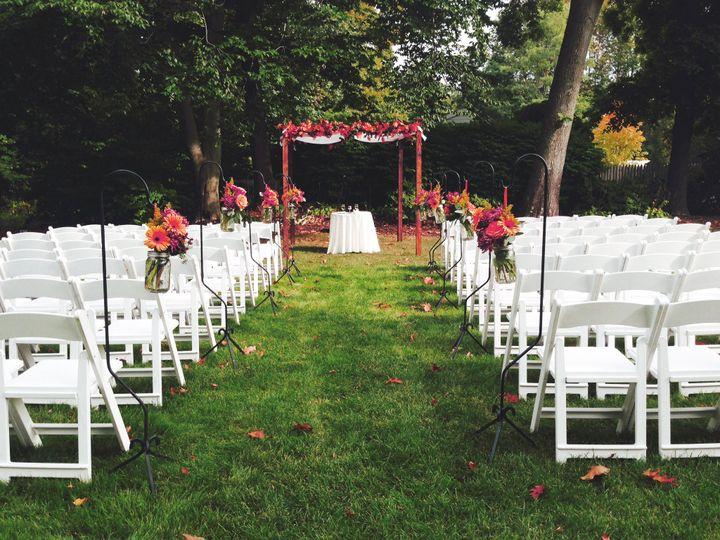 Tmx 1441810221138 Gh Gazebo For Web Basking Ridge, NJ wedding venue
