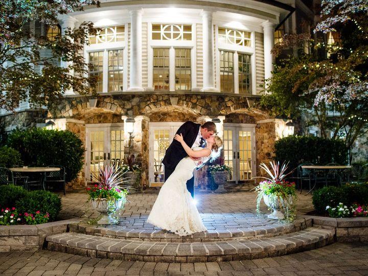 Tmx 1449805009144 Courtyard Brad Ross Reduced Basking Ridge, NJ wedding venue