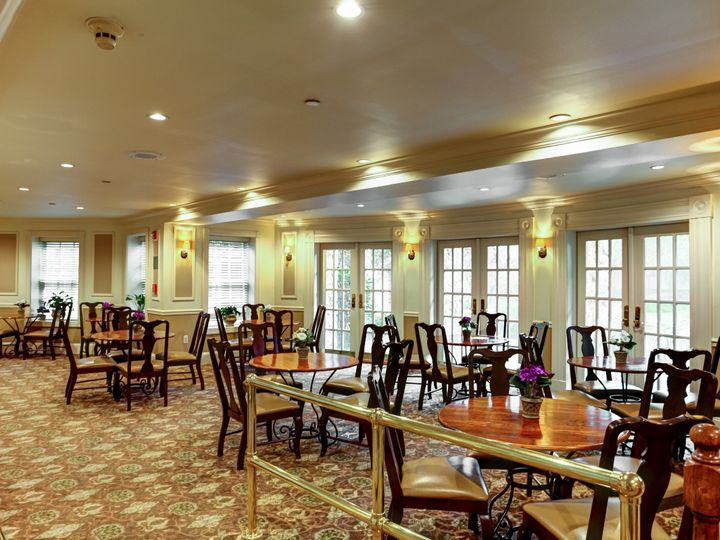 Tmx 1449806786947 Conservatory Basking Ridge, NJ wedding venue