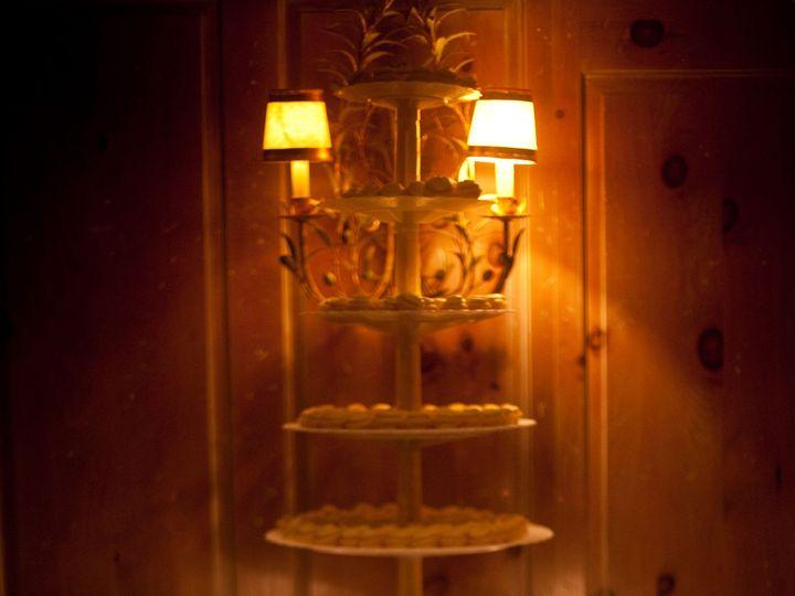 Tmx 1490469449866 Desserts At A Grain House Hunt Room Wedding Recept Basking Ridge, NJ wedding venue