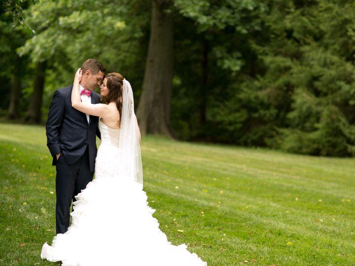 Tmx 1490470931165 Olde Mill Inn Lawn 2 Basking Ridge, NJ wedding venue