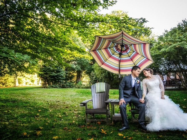 Tmx 1494351636953 Lawn Chairs By The River Basking Ridge, NJ wedding venue