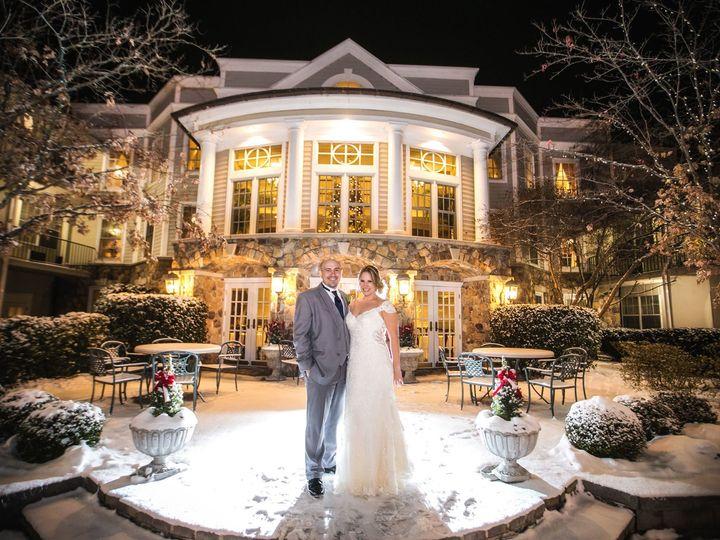 Tmx 1532983833 380a75fd4692e7a8 1532983831 Cb4d233205ad06a6 1532983826069 8 Winter Wedding For Basking Ridge, NJ wedding venue