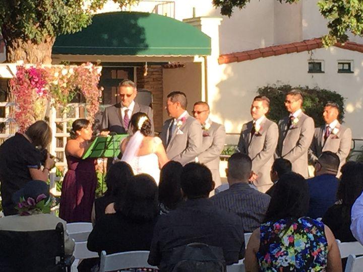 Tmx 1456881106630 Img0783 Long Beach, CA wedding officiant