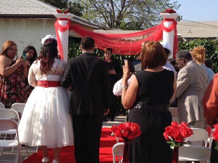Tmx 1456881675677 Img1073 Long Beach, CA wedding officiant