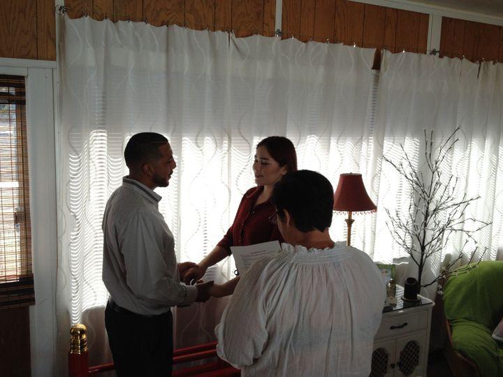 Tmx 1456881764750 Img1486 Long Beach, CA wedding officiant