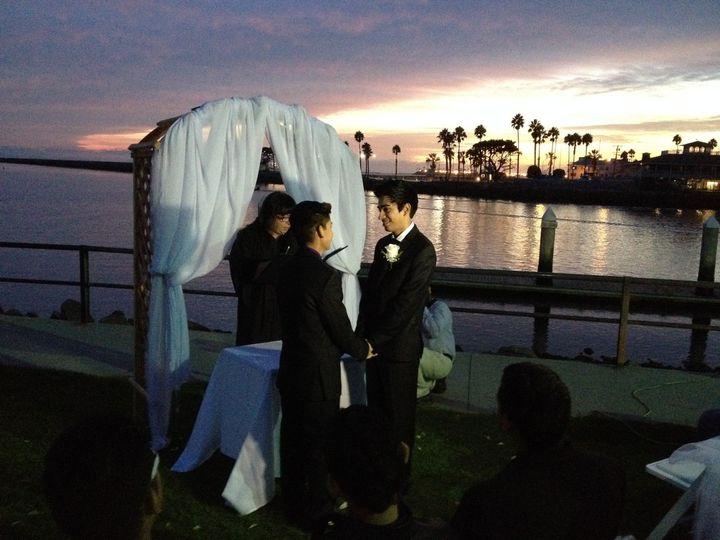 Tmx 1456881886367 Img0805 Long Beach, CA wedding officiant