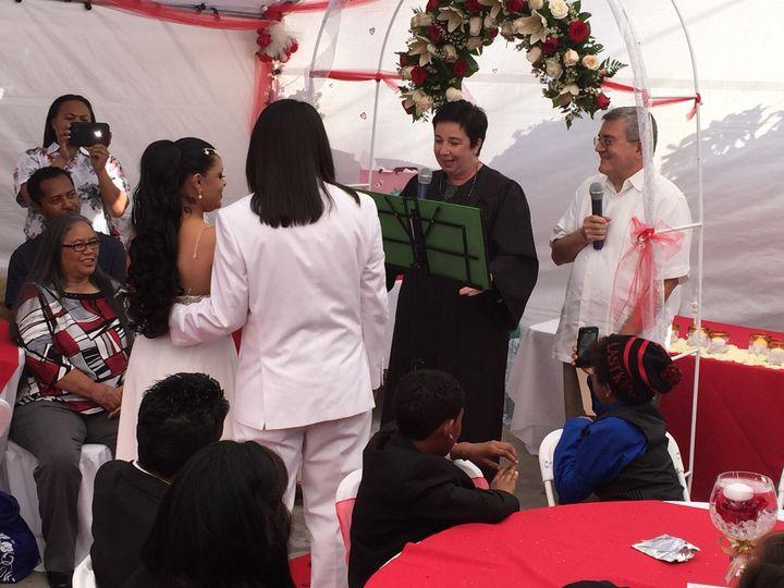 Tmx 1456882004031 Img0789 Long Beach, CA wedding officiant