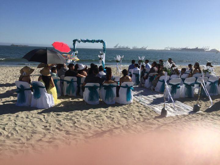 Tmx 1456882320159 Img2178 Long Beach, CA wedding officiant