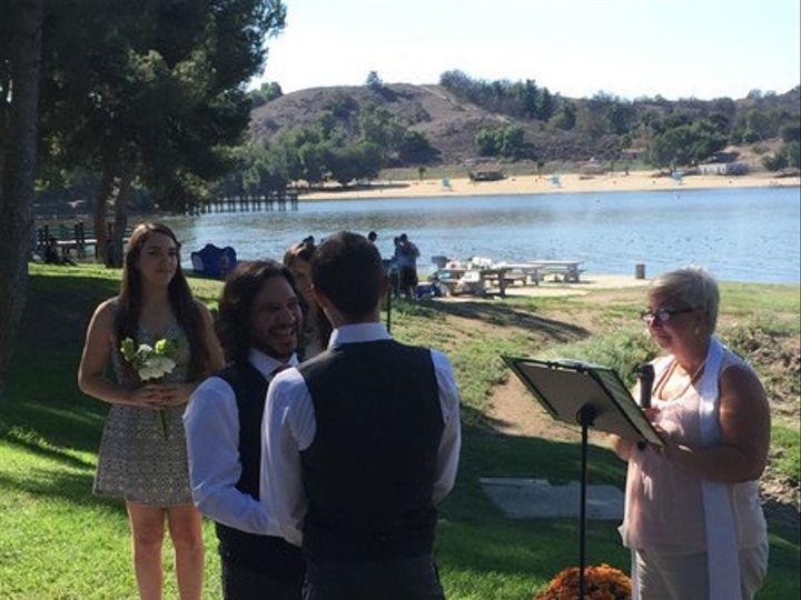 Tmx 1459805268757 600x6001456881375874 Img1178 Long Beach, CA wedding officiant