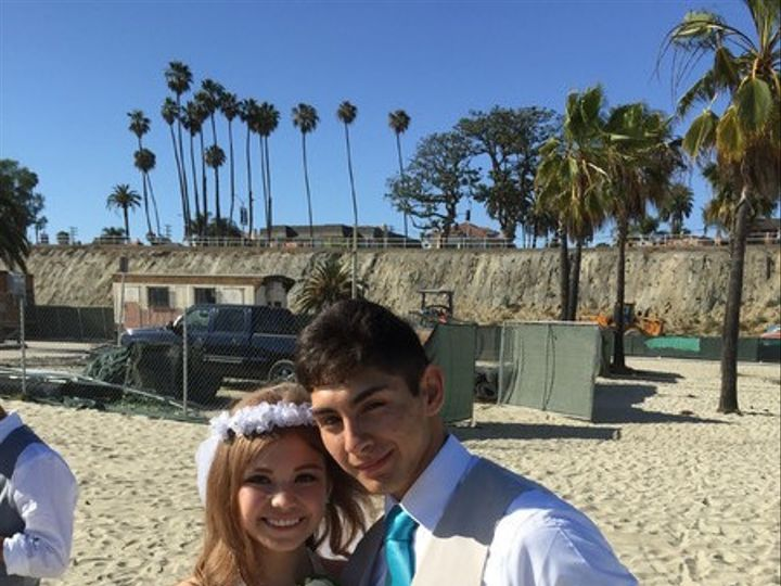 Tmx 1459805302004 600x6001456882352796 Img2180 Long Beach, CA wedding officiant