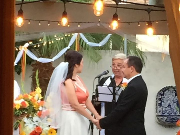 Tmx 1459805324012 800x8001456880707340 Img2428 Long Beach, CA wedding officiant
