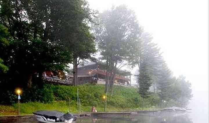 North Woods Inn Resort