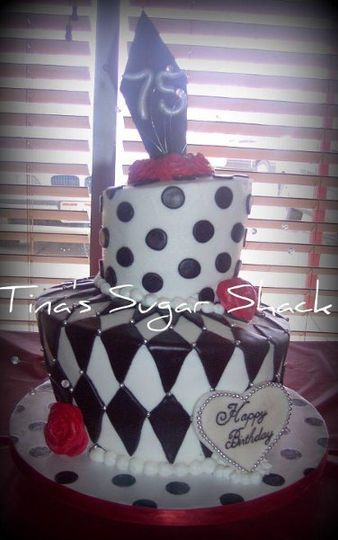 Tinas Cakes For All Occasions