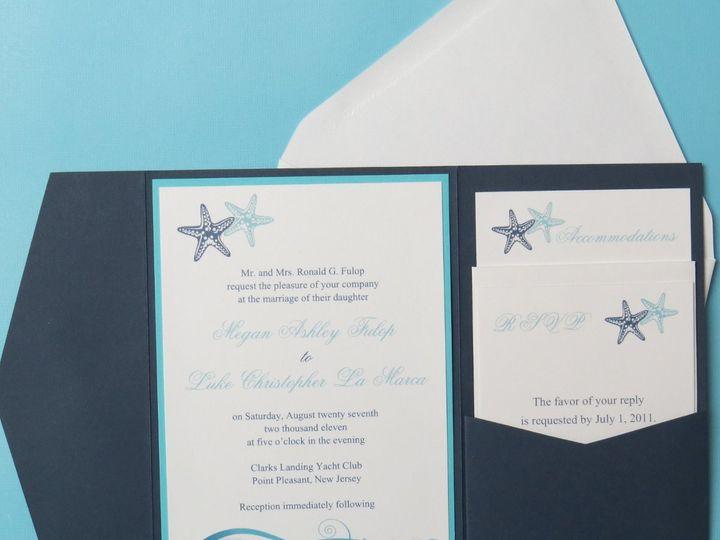 Tmx 1358199002202 IMG0086 Roseland wedding invitation