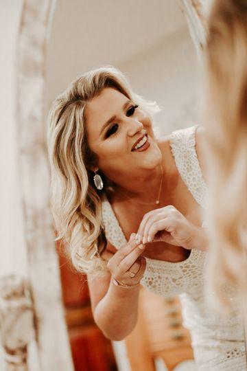 Bridal Suite @ Analisa Renae