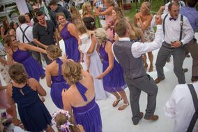 Sound Engagement Premier Wedding DJ