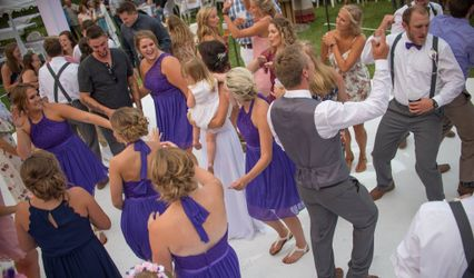 Sound Engagement Premier Wedding DJ 1