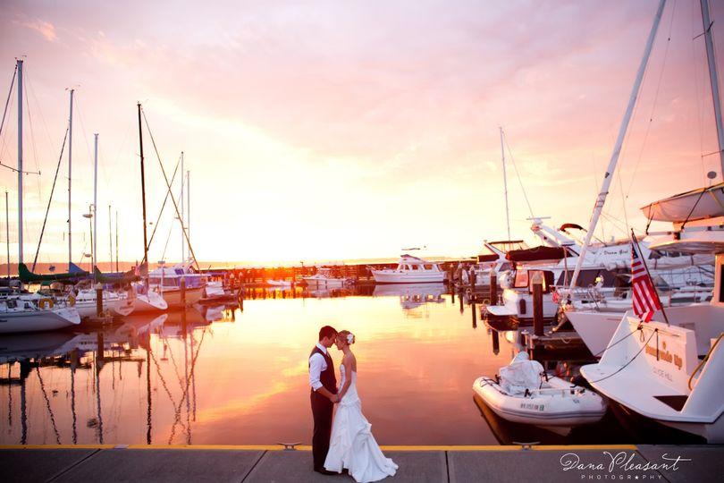 Edmonds Yacht Club Venue Edmonds Wa Weddingwire