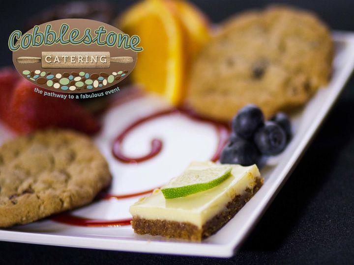 Tmx 1516299794 A34f57f64fcea44c Cobblestone Catering  The Dalles, OR wedding catering