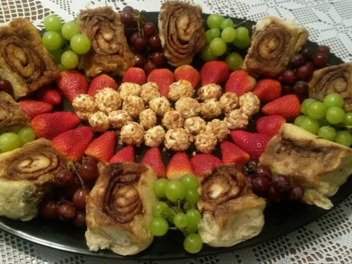 Tmx Breakfast Wedding Platter 51 995894 160532082421438 The Dalles, OR wedding catering