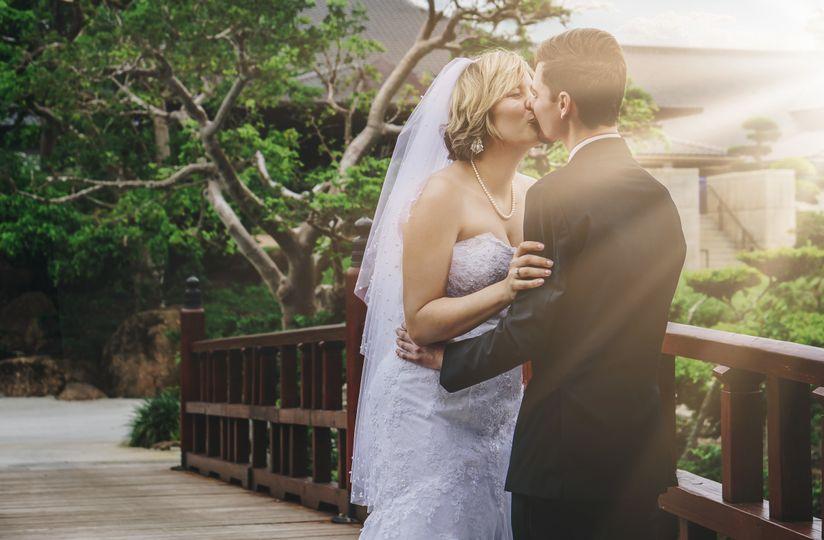 morikami bride